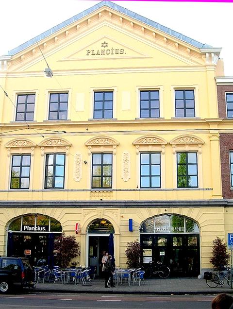 Verzetsmuseum dutch resistance museum in amsterdam for Amsterdam museum