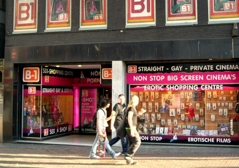 Sex Toy Shops 118