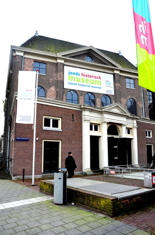 Jewish Historical Museum Amsterdam Amsterdam Info