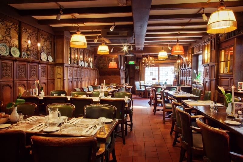 Restaurant Haesje Claes in Amsterdam | Amsterdam.info