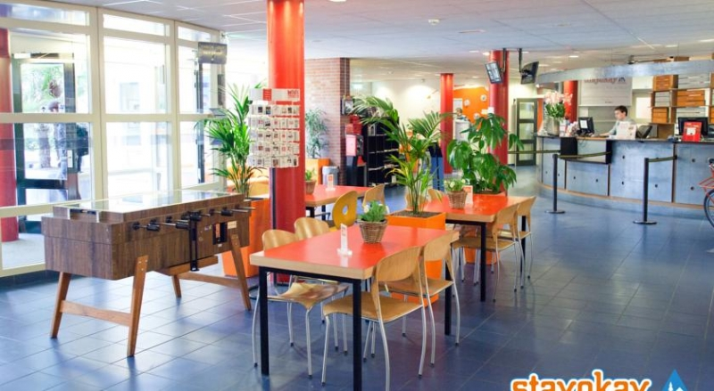 Hostels In Amsterdam Youth Hostels For Backpackers