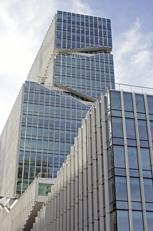World Trade Center Amsterdam Amsterdam Info