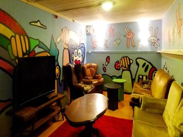 The Flying Pig Downtown Hostel In Amsterdam Amsterdam Info
