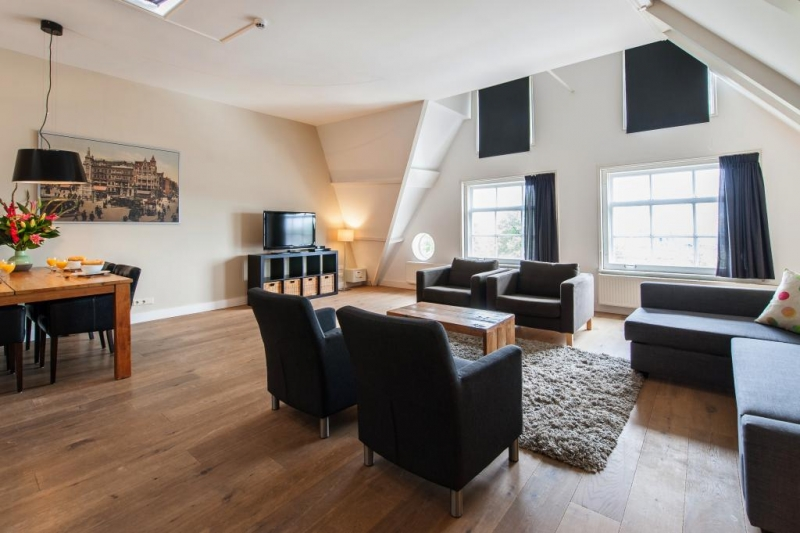 Budget Friendly Amsterdam Apartments | Amsterdam.info