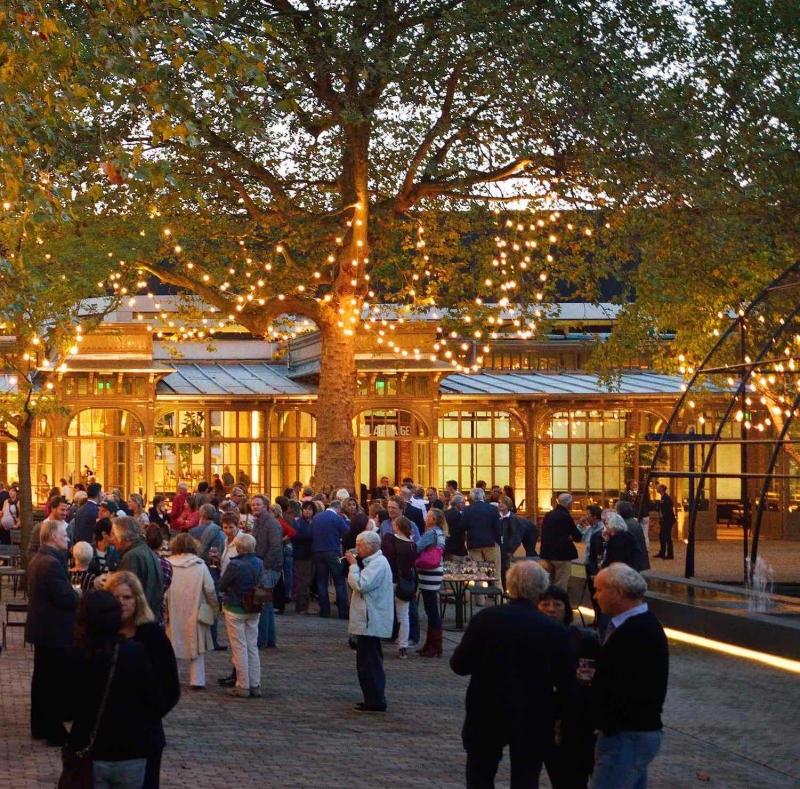 Artis Royal Zoo In Amsterdam Amsterdam Info