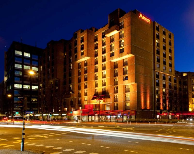 Hotel Nh Schiphol Amsterdam