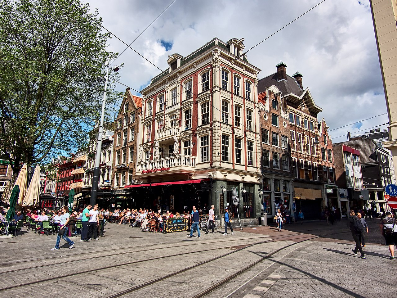 Hotels On Amsterdam