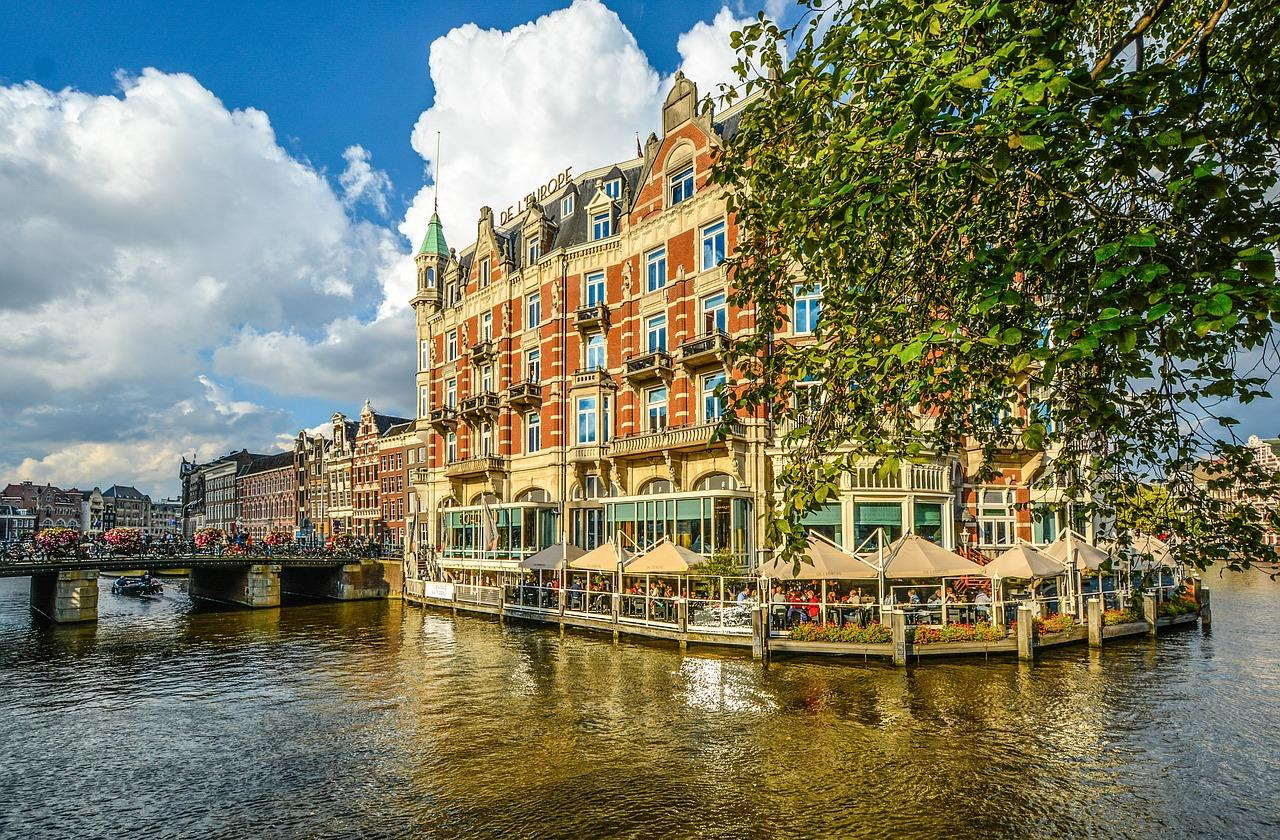Gunstige Hotels In Amsterdam Amsterdam Info