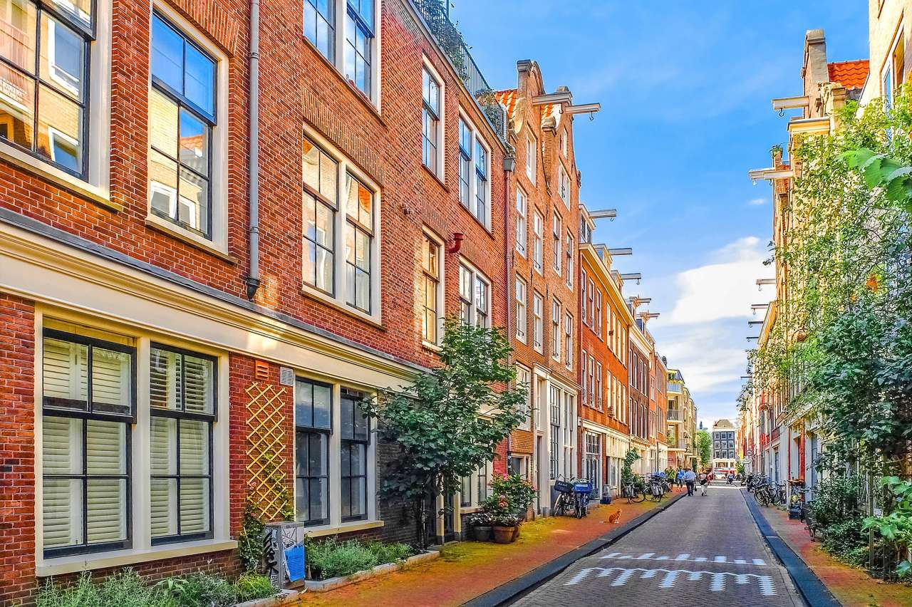 amsterdam tourist attractions and sights