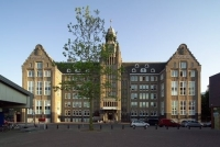 Boutique Hotels Near Amsterdam Central Station