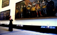 Civic Guards Gallery Paintings