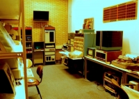 Computer Museum Exhibitroom