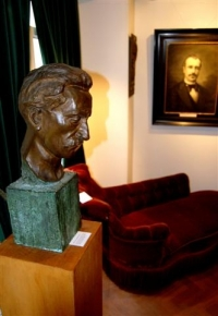 Multatuli Museum Interior