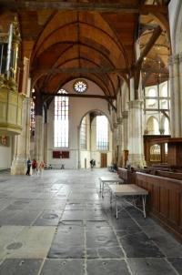 Oude Kerk Hall