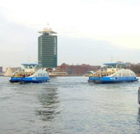 Central Station Ferries