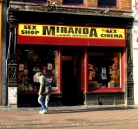 Miranda Sex Shop