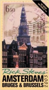 Amsterdam Book Rick Steves