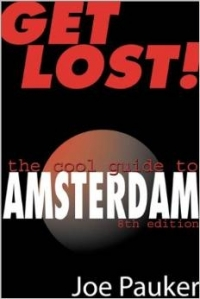 Amsterdam Book Get Lost