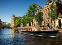 Amsterdam day canal cruise