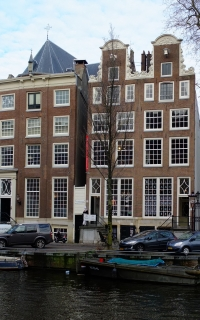 Dutch Costume Museum in Amsterdam
