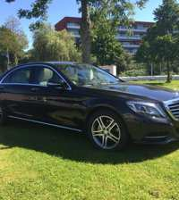 amsterdam dutch business limousine airport transfer