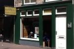 Barney's Café in Amsterdam