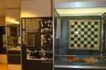 Chess Museum in Amsterdam