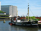 Boote Amsterdam