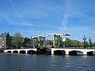 Ponti di Amsterdam foto