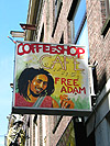 Pictures of Amsterdam cofeeshops