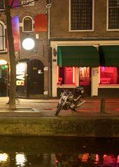 Amsterdam Red Light District Pictures Photos