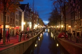 Amsterdam Red Light District Pictures Photos people