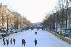Winter Amsterdam Events