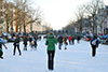 Keizersgracht Ice Skating