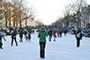Keizersgracht Ice Skating