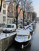 Lijnsbaangracht Amsterdam