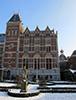 Rijksmuseum in Winter