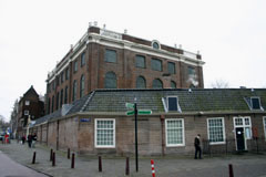 Portuguese Synagogue Amsterdam