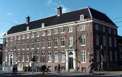 Walenweeshuis Amsterdam Alliance Francaise