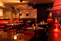 Bar Restaurant Bar Ca In Amsterdam Amsterdam Info