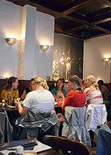 Restaurant Dubbel Amsterdam Dining