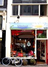 Restaurant Golden Temple Amsterdam
