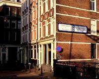 Restaurant Greetje Amsterdam