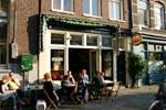 Restaurant cafe De Munck Amsterdam