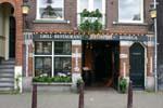 Kelderhof restaurant