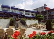 Hotel Schiphol A4 Van der Valk