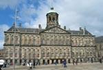 Koninklijk Paleis - Königspalast Amsterdam Königspalast
