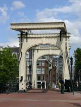 Hotel Old Bridge Amsterdam