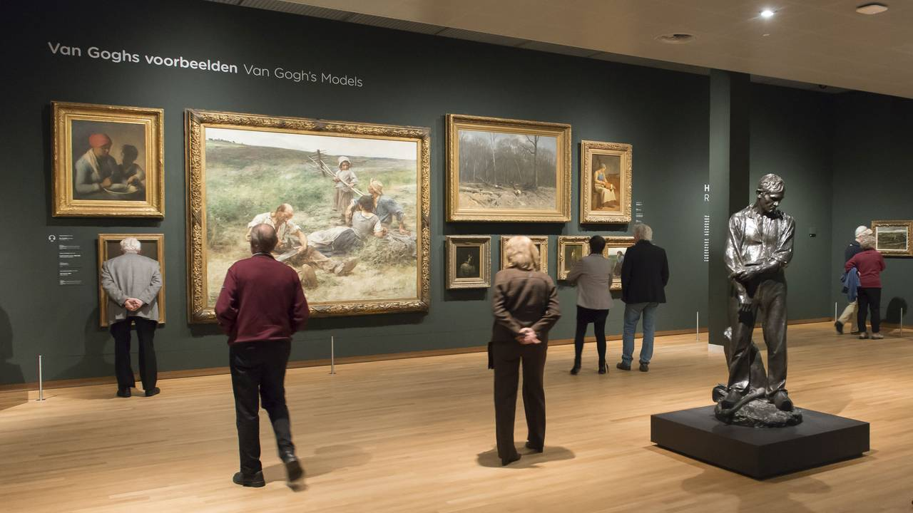 Image result for van gogh museum