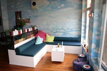 Kokopelli Lounge | Amsterdam info